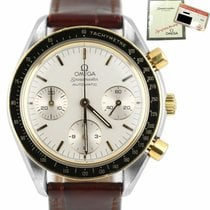 Omega 175.0032 Gold/Steel 38mm pre-owned United States of America, New York, Lynbrook