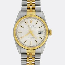 Rolex Gold/Steel 36mm Automatic 16233 pre-owned United Kingdom, London