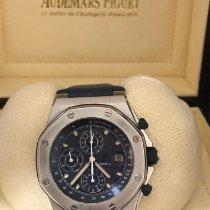 Audemars Piguet 25770ST Acciaio Royal Oak Offshore Chronograph 42mm usato Italia, Firenze