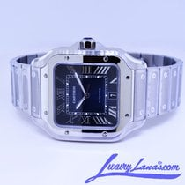 Cartier Steel 39.8mm Automatic WSSA0030 new