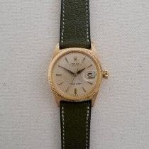 Rolex Datejust 1601 1960 occasion