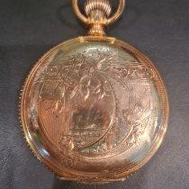 Elgin elgin 119851 Αφόρετο Κίτρινο χρυσό Χειροκίνητη εκκαθάριση Ελλάδα, ΚΑΛΑΜΑΤΑ