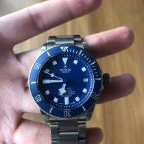 Tudor Pelagos M25600TB-0001 2018 pre-owned