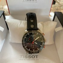 Tissot PRS 516 Steel 42mm Black No numerals United States of America, Texas, Lubbock