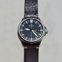 Damasko DS30 Very good Steel 39mm Automatic Indonesia, Batam