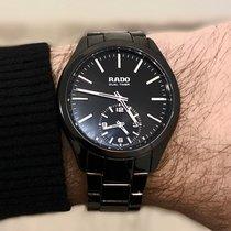 Rado Керамика 42mm Кварцевые R32104165 подержанные Россия, Moscow