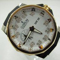 Corum Admiral's Cup Competition 48 nowość Automatyczny Zegarek z oryginalnym pudełkiem i oryginalnymi dokumentami 947.931.05