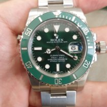 Rolex Submariner Date 116610LV Very good Steel Automatic Indonesia, Jakarta