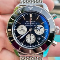 Breitling Superocean Héritage II Chronographe AB0162121B1A1 2018 pre-owned