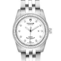 Tudor Glamour Date M53020-0074 new
