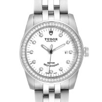 Tudor Glamour Date Steel 31mm White United States of America, Georgia, Atlanta