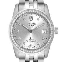 Tudor Glamour Date M55020-0003 new