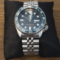 Seiko 42mm Automatic SKX009 K2 pre-owned UAE, sharjah