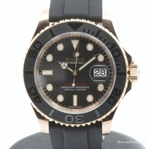 Rolex Yacht-Master 40 Or rose 40mm
