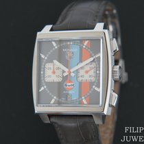 TAG Heuer Monaco CAW2113 FC6250 2009 pre-owned