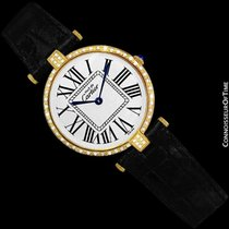 Cartier 7797ST pre-owned