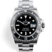 Rolex Submariner Date Steel 40mm United Kingdom, London