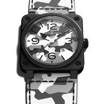 Bell & Ross BR 03-92 Ceramic BR0392-CG-CE/SCA 2020 new