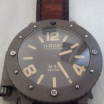 U-Boat U-42 Titanium 53mm United States of America, Texas, McAllen