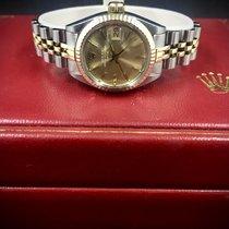 Rolex Lady-Datejust 69173 1983 usados