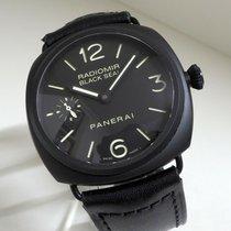 Panerai Radiomir Black Seal Keramiek 45mm Zwart