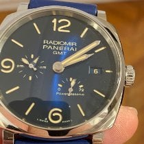 Panerai PAM 00946 Steel Radiomir 1940 3 Days Automatic 45mm pre-owned