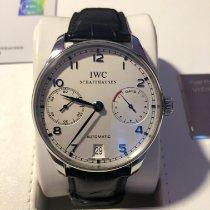IWC Portuguese Automatic IW500107 2007 usados