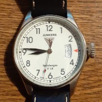 Junkers pre-owned Automatic White Mineral Glass 5 ATM