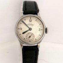Tavannes Reloj de dama 22.5mm Cuerda manual usados Solo el reloj 1949
