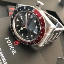 Tudor Black Bay GMT M79830RB-0001 2018 neu