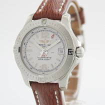 Breitling Colt Lady Steel Silver United States of America, New Jersey, Upper Saddle River