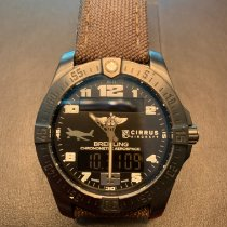 Breitling Aerospace EVO Titanium 43mm Black Arabic numerals United States of America, Missouri, Glendale