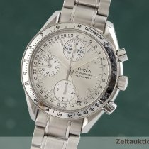 Omega Speedmaster Day Date 35233000, 175.0084 pre-owned
