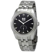 Tudor Glamour Double Date 42mm Black United States of America, New Jersey, Upper Saddle River