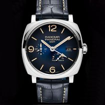 Panerai PAM 00946 Steel 2019 Radiomir 1940 3 Days Automatic 45mm pre-owned