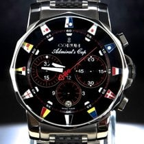 Corum Admiral's Cup (submodel) 985.631.20 używany