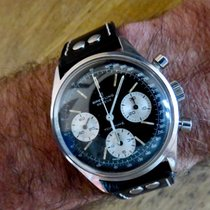 Breitling Top Time Steel 38mm Black No numerals United Kingdom, melsonby