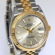 Rolex Datejust 126333 Neuve 41mm Remontage automatique