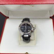 Cartier Pasha C 2324 2000 usados