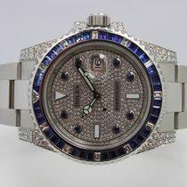 Rolex Submariner Date nieuw 2020 Automatisch Horloge met originele doos en originele papieren 116610LN