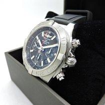 Breitling Chronomat 44 Acero 44mm Negro Sin cifras España, Arroyomolinos