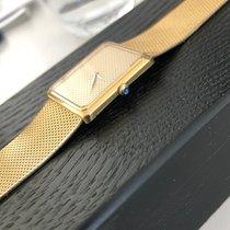 Piaget Polo Gelbgold 23mm Gold (massiv) Keine Ziffern Deutschland, Gremsdorf
