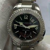Girard Perregaux Sea Hawk 49920-1-11-6146 2003 pre-owned