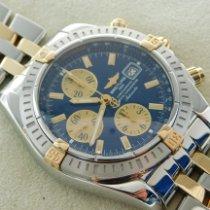 Breitling Chronomat Evolution B 13356 2010 gebraucht