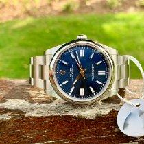 Rolex 2020 Oyster Perpetual neu