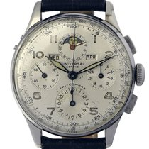 Universal Genève Compax 22502 1945 pre-owned