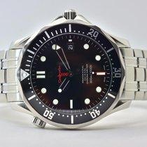 Omega 21230412001001 Acier 2008 Seamaster Diver 300 M 41mm occasion