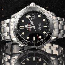 Omega 212.30.41.20.01.003 Acier 2017 Seamaster Diver 300 M 41mm occasion