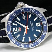 TAG Heuer Formula 1 Quartz Steel 43mm Blue Arabic numerals India, Mumbai