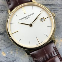 Frederique Constant Slimline Gents 38,4mm